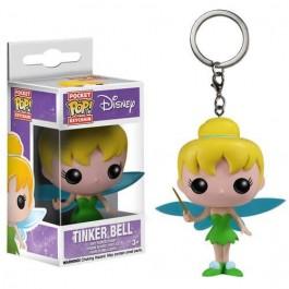 Funko Keychain Tinker Bell