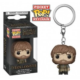 Funko Keychain Tyrion Lannister