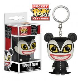 Funko Keychain Vampire Teddy