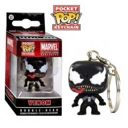 Funko Keychain Venom
