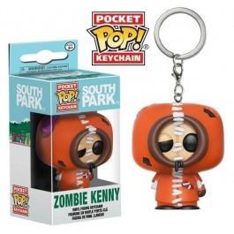 Funko Zombie Kenny