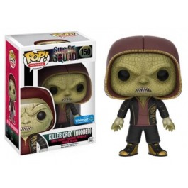 Funko Killer Croc Hooded