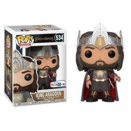 Funko King Aragorn