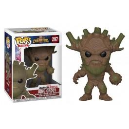 Funko King Groot