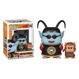 Funko King Kai & Bubbles