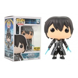 Funko Kirito Blue Swords Exclusive