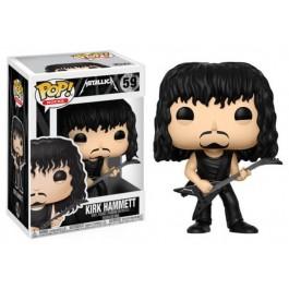 Funko Kirk Hammett