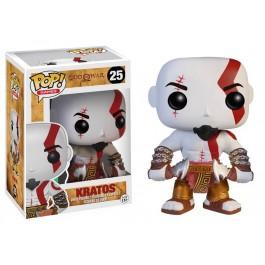 Funko Kratos