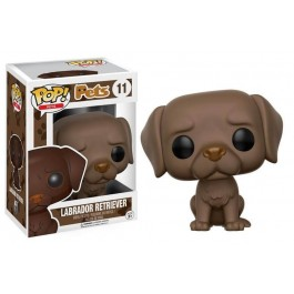 Funko Labrador Retriever Brown