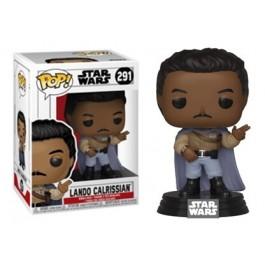 Funko Lando Calrissian General