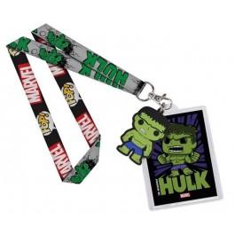 Funko Lanyard Hulk