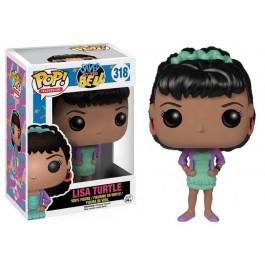 Funko Lisa Turtle