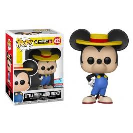 Funko Little Whirlwind Mickey
