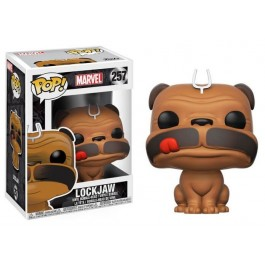Funko Lockjaw