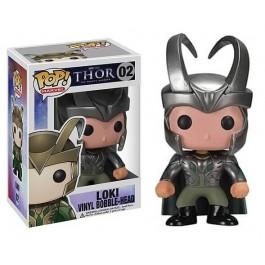 Funko Loki 02