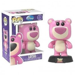 Funko Toy Story Lotso