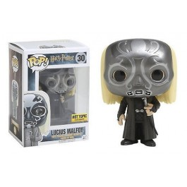 Funko Lucius Malfoy Death Eater