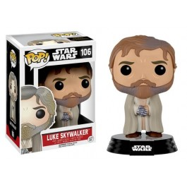 Funko Luke Skywalker 106