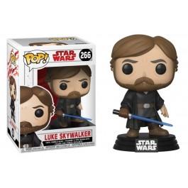 Funko Luke Skywalker 266