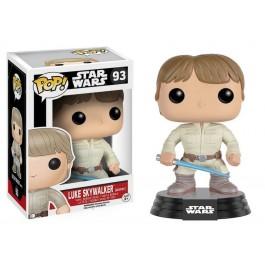 Funko Luke Skywalker Bespin