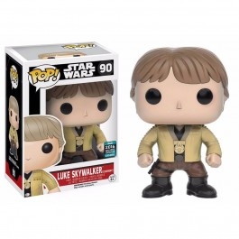 Funko Luke Skywalker Ceremony