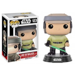 Funko Luke Skywalker Endor