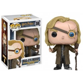 Funko Mad-Eye Moody