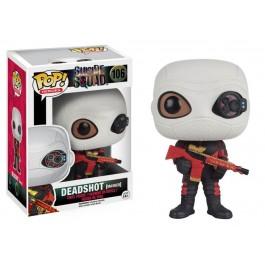 Funko Masked Deadshot