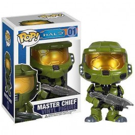 Funko Halo Master Chief 01