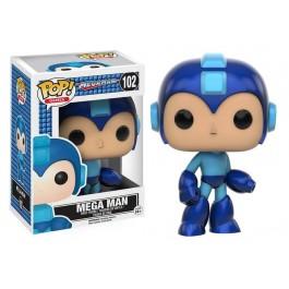 Funko Mega Man