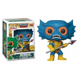 Funko Merman Chase