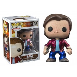Funko Metallic Bloody Sam