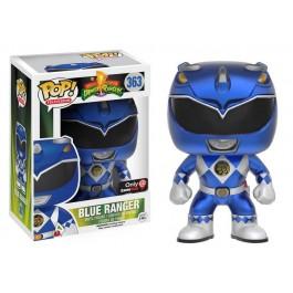 Funko Metallic Blue Ranger