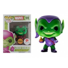 Funko Green Goblin GITD Exclusive
