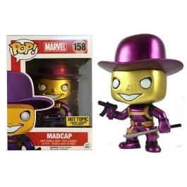Funko Metallic Madcap