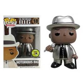Funko Metallic Notorious B.I.G.