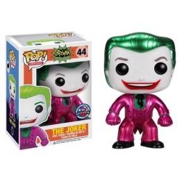 Funko Metallic The Joker 44
