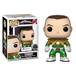 Funko Metallic Tommy