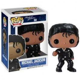 Funko Michael Jackson Bad