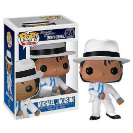 Funko Michael Jackson Smooth Criminal