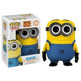 Funko Minion Dave