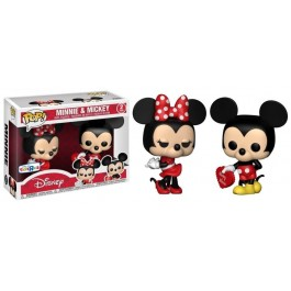 Funko Minnie & Mickey