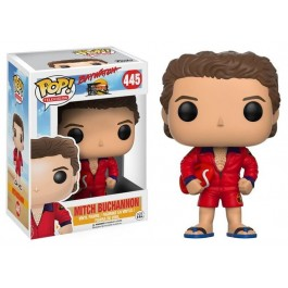 Funko Mitch Buchannon