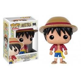 Funko Monkey D. Luffy