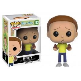 Funko Morty