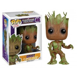 Funko Extra Mossy Groot