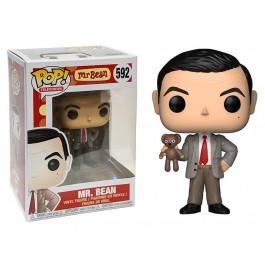 Funko Mr. Bean
