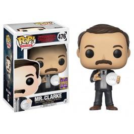 Funko Mr. Clarke
