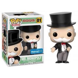 Funko Mr. Monopoly