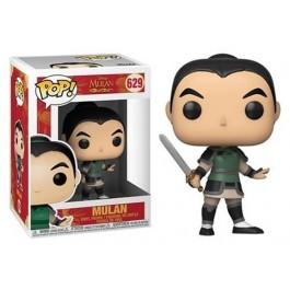 Funko Mulan as Soldier Ping